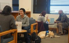 Human Library Comes Back to Skyline