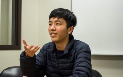 New Journey, New Life: International student, Kimheng Peng, shares his story