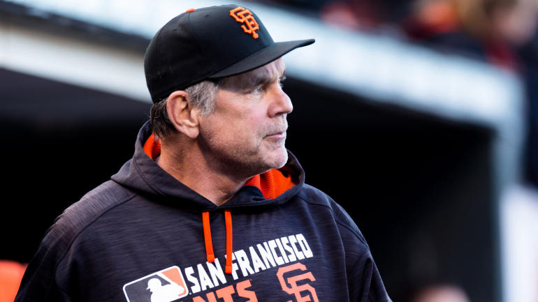 Jul+29%2C+2016%3B+San+Francisco%2C+CA%2C+USA%3B+San+Francisco+Giants+manager+Bruce+Bochy+%2815%29+watches+from+the+dugout+against+the+Washington+Nationals+in+the+first+inning+at+AT%26amp%3BT+Park.+Mandatory+Credit%3A+John+Hefti-USA+TODAY+Sports