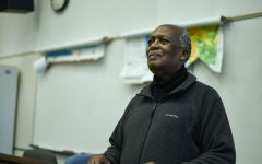 Dr. Masare: From Tanzania to Tenure
