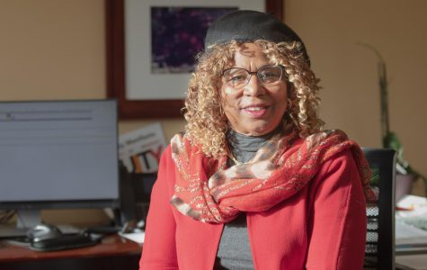 Dr Jannett Jackson talks about Struggle, Stereotypes and Skyline College