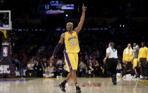 Kobe sudden death leaves many stunned