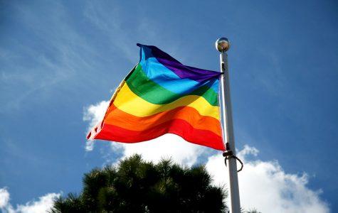 Irony in the LGBTQ+ Community