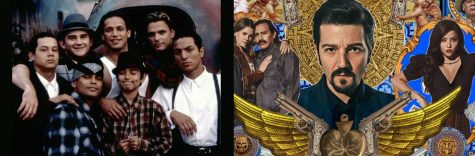 Cholos & Narcos: The Life of Violence & Only Way You See a Latino in Hollywood