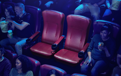 The Fate of Movie Theaters