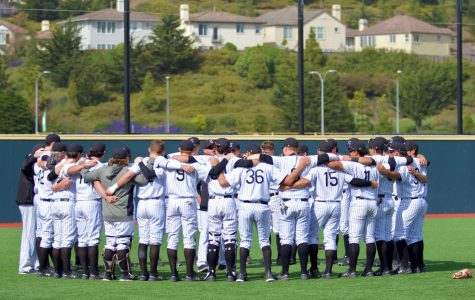 Skylines Baseball Season a part of State-wide Postponement