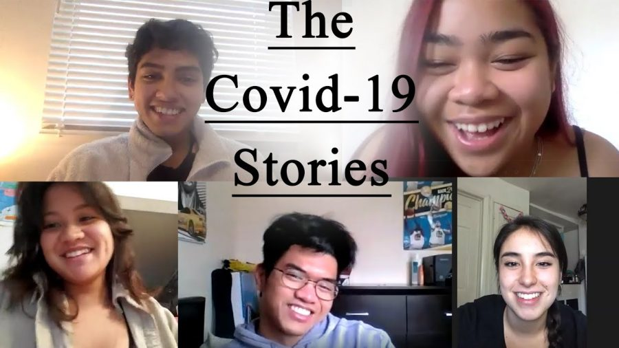The COVID-19 Stories