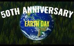 The Earth is millions of years old, but the last 50 have been dedicated to conserving it.