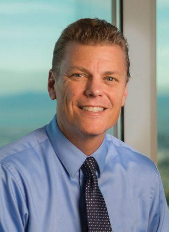 Michael Claire, SMCCCD's New Chancellor.