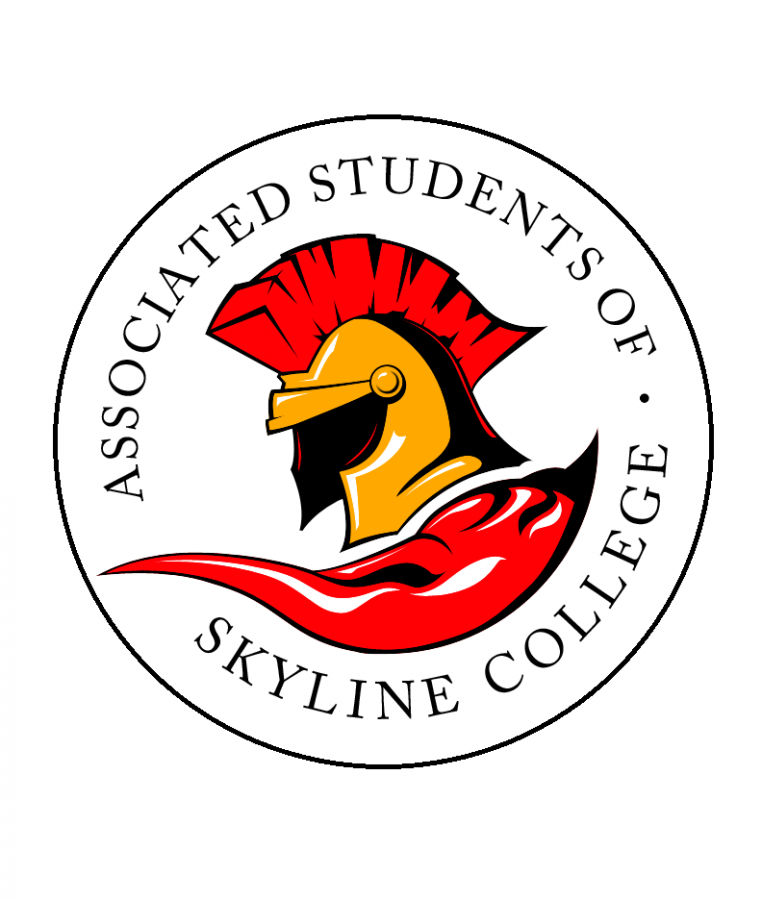 Associated Students at Skyline College Logo