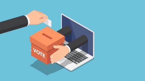 Voting Online: The ASSC Elections