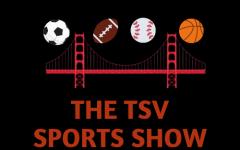 TSV Sports Show Ep. 8