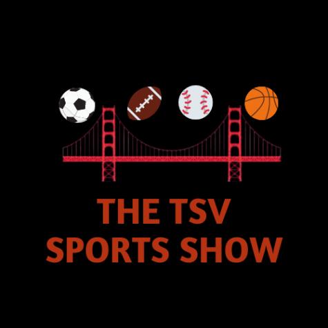 TSV Sports Show Ep. 5