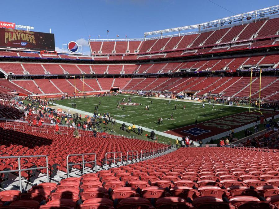 Santa Clara County hesitant to open stadium to fans