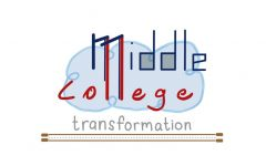 Middle College transformation
