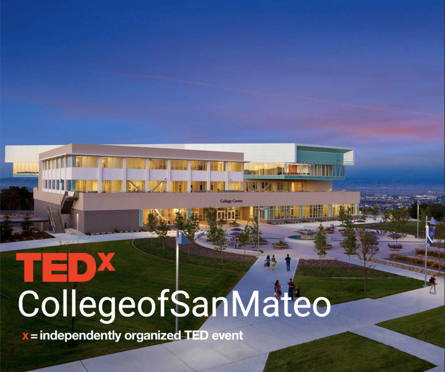 CSM+to+host+college+district%E2%80%99s+first+TEDx+conference