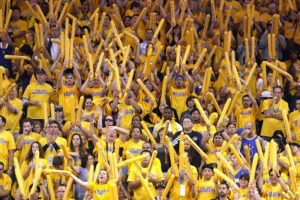 Why sports fans put so much pressure on athletes