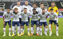 A fresh start after 285 days for USMNT