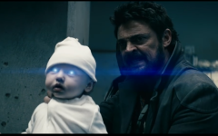Billy Butcher played by Karl Urban uses a baby as weapon proves why The Boys is nothing like other Superhero programs.