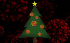 If you don't want Covid-19 showing up under your Christmas tree this year, celebrate safely.