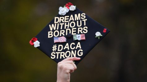 First time applicants are being accepted for DACA