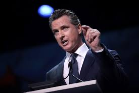 California's Governor is facing a possible recall effort, the first in the state since 2003.