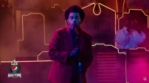 The Weeknd brings electricity to Super Bowl Halftime Show