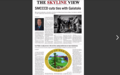 The Skyline View | Spring 2021 | Issue #1