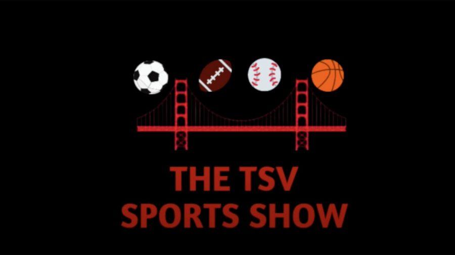 TSV Sports Show Ep. 15