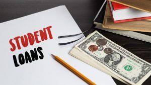 College community questions Biden's campaign promises concerning student loans