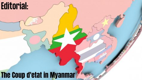 Skyline Needs to Provide more support for Burmese students during coup d'etat