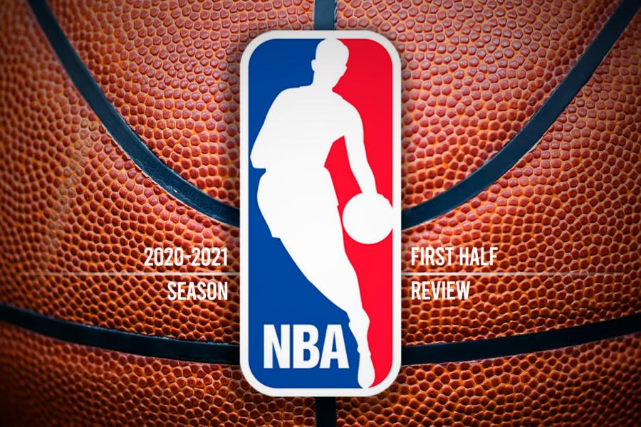 First Half of the 2020-2021 NBA Season Analysis
