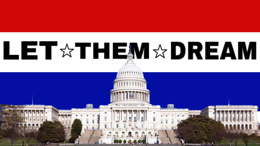 The DREAM Act passing through the House is a big victory for those who arrived in the U.S. as children