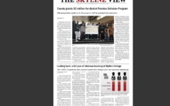 The Skyline View | Spring 2021 | Issue #3