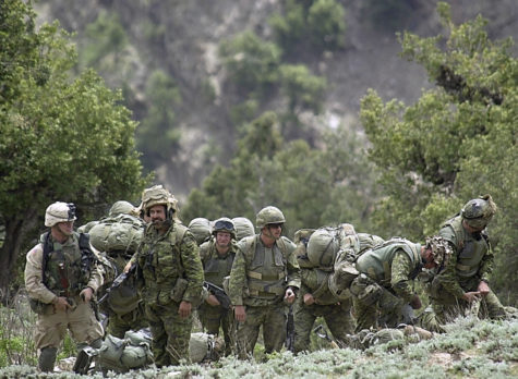 The end to America's longest war is finally in sight — US troops in Afghanistan are coming home. On April 14, President Biden announced that the US will fully withdraw all troops by September 11, 2021