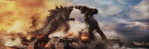Godzilla vs Kong: Movie Review