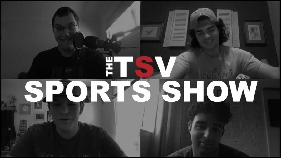 TSV Sports Show Ep. 26