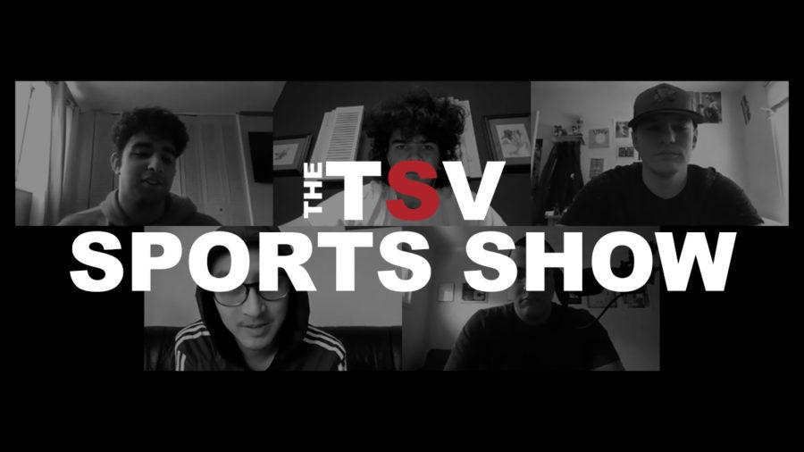 TSV Sports Show Ep. 28