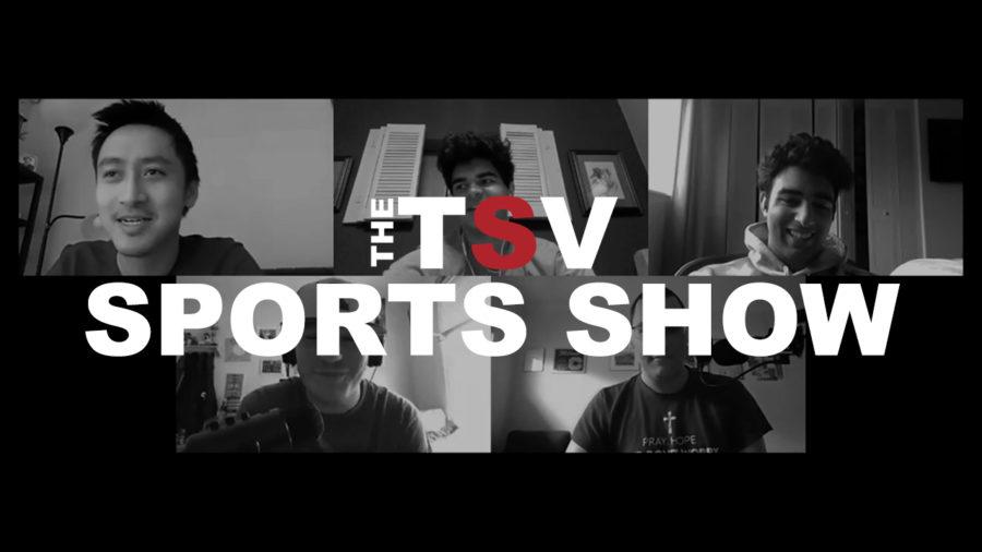 TSV Sports Show Ep. 29 (Season 1 Finale)