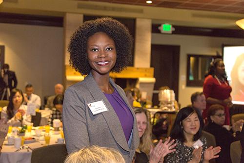 In 2021, Dr. Taylor-Mendoza was the recipient of the Carter Doran Leadership Award.