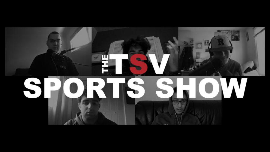 TSV Sports Show Ep. 27