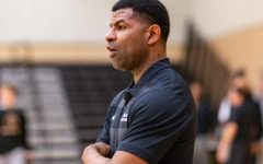 Coach Eddy Harris has made a huge impact over the past 17 years at Skyline.