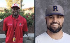 Anthony Haggins and Brandon Ramsey both now have prominent roles at California high schools.