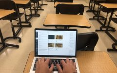 HyFlex classes can be blended online and in-person to suit certain needs for students